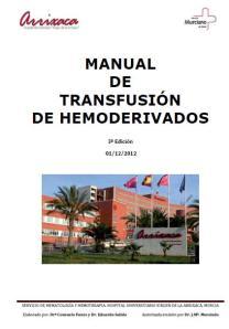 trasfusion